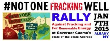 Fracking Rally 2