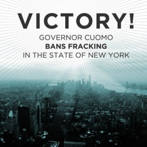 Fracking Victory