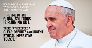 Pope Climate