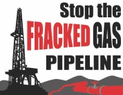 Stop the Fracked Gas Pipeline