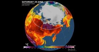 Arctic 100